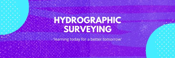 DCG40152/032020 HYDROGRAPHIC SURVEYING