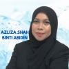 AZLIZA SHAH ABIDIN