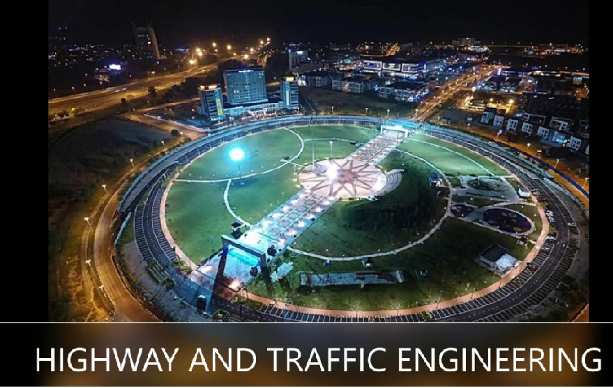 DCC30103/032020 HIGHWAY AND TRAFFIC ENGINEERING